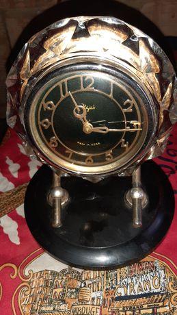 Съветски часовник Маяк