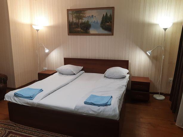 Квартира, Гостиница, хостел, койко-место