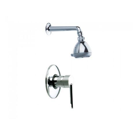 Одисеа - вграден смесител с душ - комплект - 3718 М