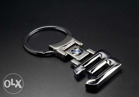 Код 15. Бмв Ключодържател X, 1, 3, 5, 6, 7, 8 серия / BMW Ключодържате