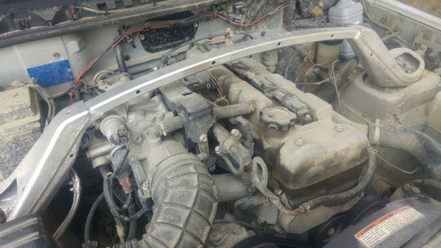Motor vitara 2.0 16 valve J20A se poate pornii