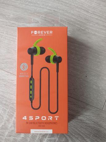Căști Forever 4 Sport