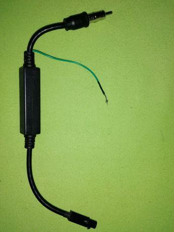 Amplificator semnal radio