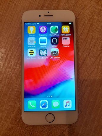 Продам IPhone 6 32 ГБ gold