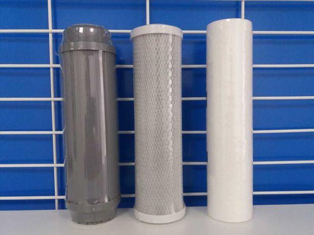 Картриджи для фильтра воды