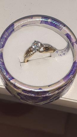 Золотое кольцо #АС13485
