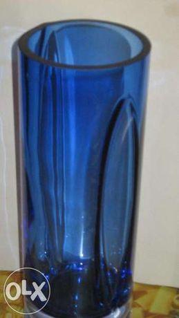 Стъклена ваза КROSNO