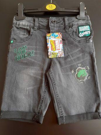 нови дънкови панталони  за момче