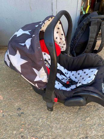 Бебешко столче за кола Cosatto