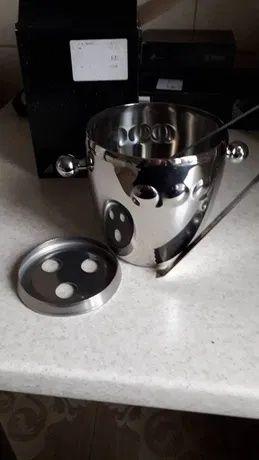 Ведерко для льда Zepter посуда