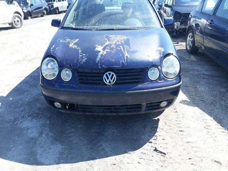 На части Volkswagen Polo 1.2i 65 к.с с. Скутаре - image 1