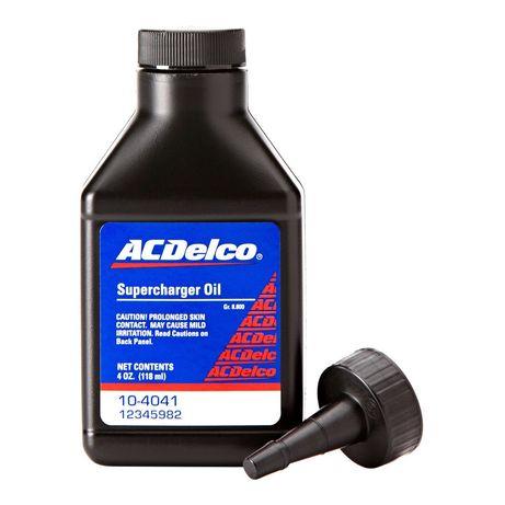 Ulei Compresor OEM ACDelco® Eaton Supercharger Kompressor BMW Ford MB