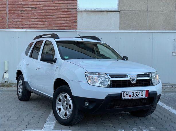 Dacia Duster / 2011 / Benzina 1.6 16v / AC / Recent adus