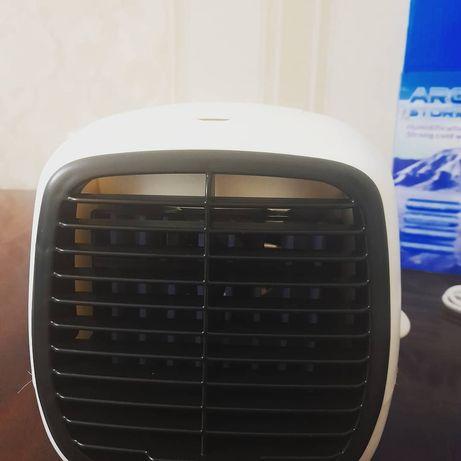 ОРИГИНАЛ МИНИ кондиционер,супер охладитель