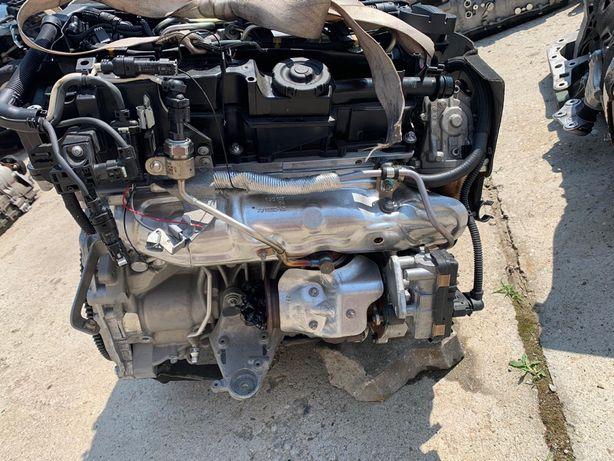 Motor B47D20A f10 f11 f20 f30 de 190cp an 2016