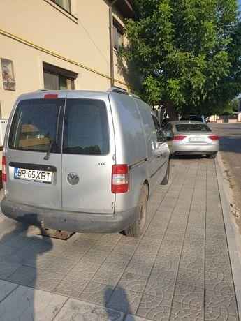 Vand Volkswagen caddy