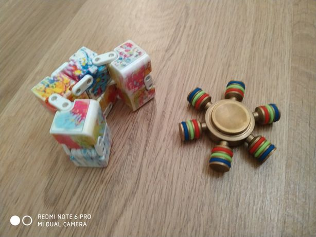 Продам антистресс игрушки