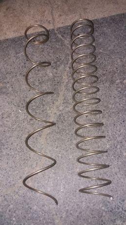 Спирали за вендинг машини Зануси Спринг Zanussi Spring Vending