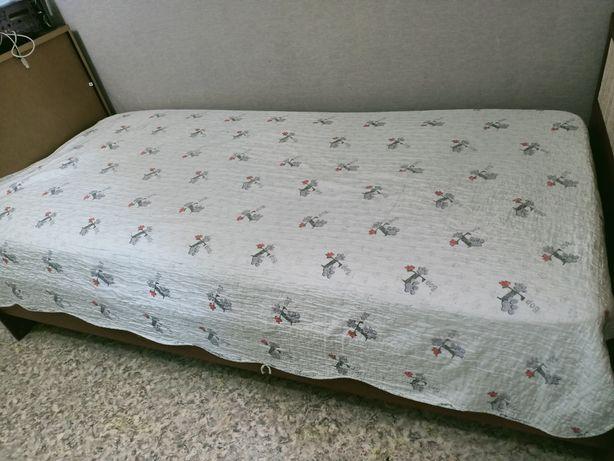 Продам две кровати односпалки
