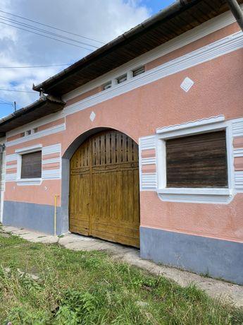 Casa Voivodeni jud Brasov