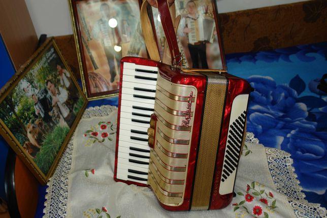vind acordeon hohner  concerto 72 basi