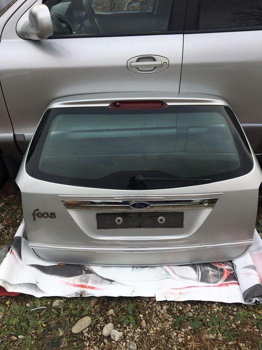 Haion ford focus 1 combi argintiu complet Horezu - imagine 1
