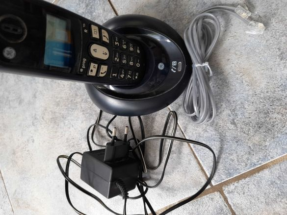 Телефон,безжичен,стационарен