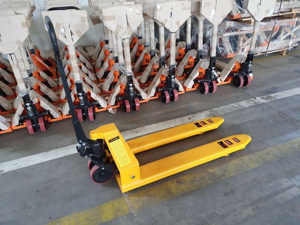 Transpalet Liza 5 tone, 5000kg