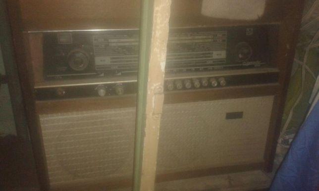 Продам радиопроигрователи ссср