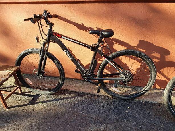 Bicicleta electrica (scuter)rotile  pe 27,5