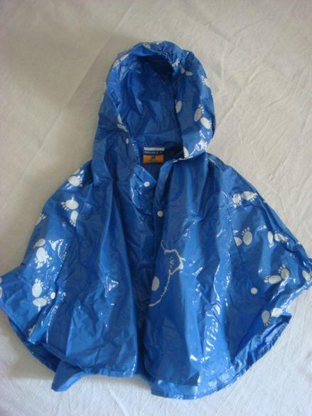 дъждобран за 1-2г. дете