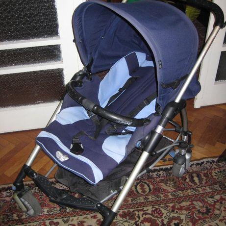 Детска количка Bеbe Сonfort, модел Streety