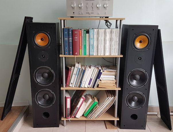 Davis Acoustics boxe 160W coloane