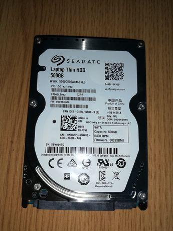 Hard disk leptop 500 GB HDD | SATA |