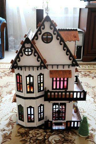 Хит! Игрушечный домик для кукол