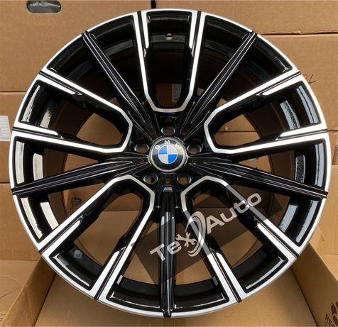 """21"""" Джанти за BMW M Sport 5х112/5x120 New G30 G31 G11 G12 F01 F02 G32"""