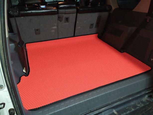 Авто коврики полики 3D, ЭВА (EVA, ЭКО, ЕВА)