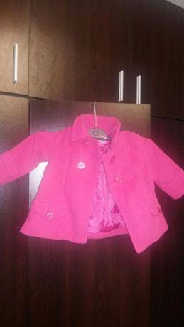 Детско палто ново