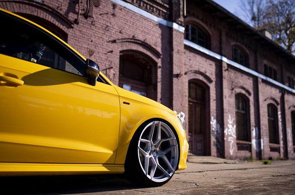 джанти JR wheels 19 20 5x112 5x114.3 5x120 5x130 BMW Audi Porsche Merc