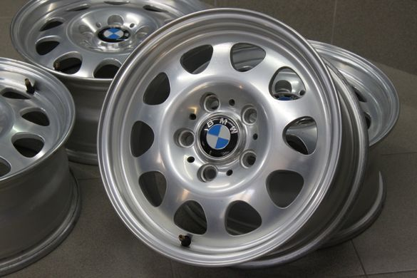 "Джанти 15"" BMW E46, E36"