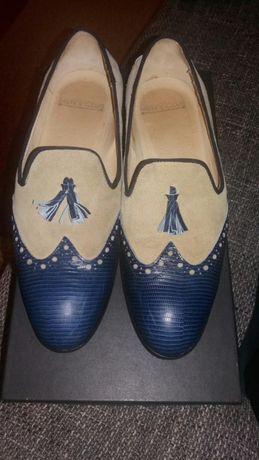 Vand pantofi mar 39