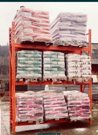 Vă rafturi pentru depozitare rafturi metalice reglabile