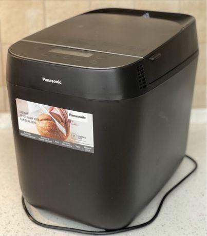 Продам хлебопечку Panasonic