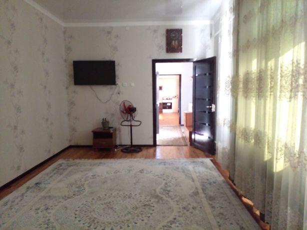 Туркестан квартира