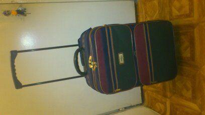 Куфар телескопичен-JONES
