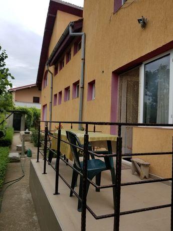 Vila duplex P+M pt.doua familii Dr.Mutenilor,Cl.Bucuresti,Hotel Sidney