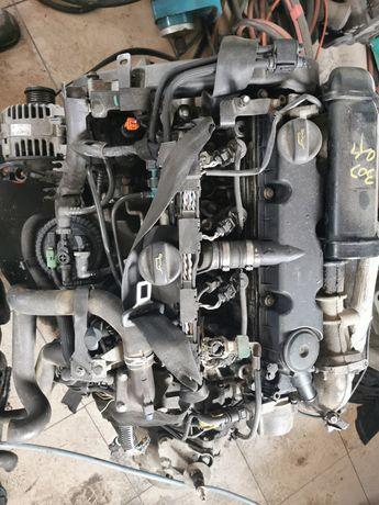 Motor Peugeot 307, 2.0 HDI