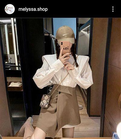 Женская одежда в корейском стиле
