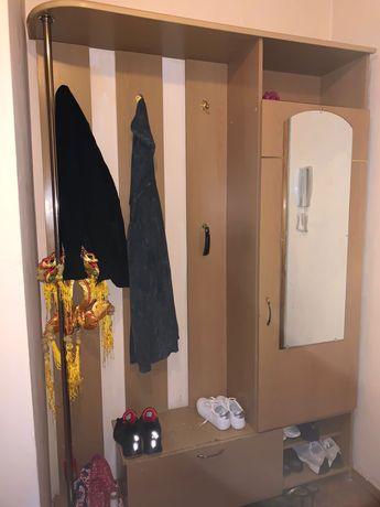 Гардероб в коридор