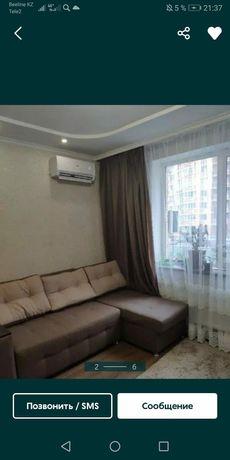 Сдам 1 комнатную квартиру ул Ахметова